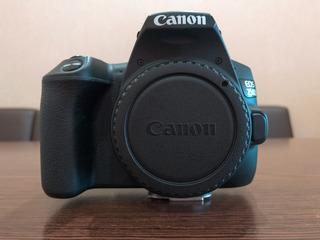 Продаю Canon EOS 250d