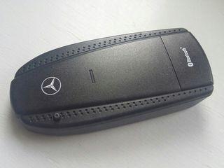 Bluetooth Mercedes w211 w212 w221