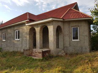 Casa in centrul satului gura galbena.