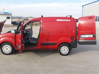 Renault канго