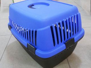 Чем переносить кошек, собак и др. к ветеринару?