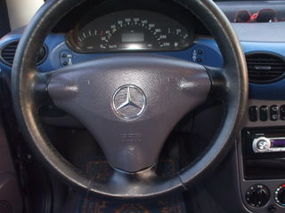 Mercedes А Класс