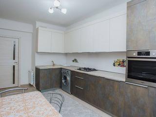 Super apartament cu 1 camera + living,Buiucani!