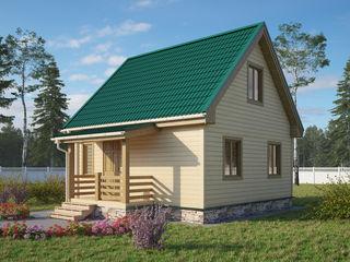 Дачные домики , строительство