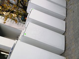Congelatoare Liebherr, Bosch, Siemens, Miele, din Germania. Garanție. Balti si Chișinău