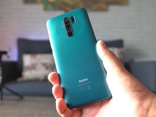 Xiaomi Redmi 9 в кредит 0% + 1000 лей в подарок! Скидка до -10%!