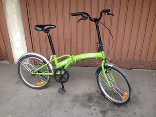 Bicicleta marka Be-Bikes
