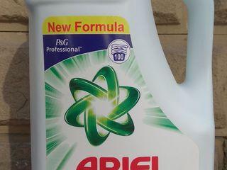 Detergent lichid din Germania
