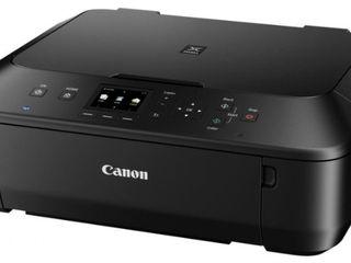 Wi-fi printer scaner copiator - мфу - printer/scanner/copier (canon - pixma mg5540)