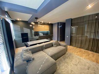 Apartament cu design individual