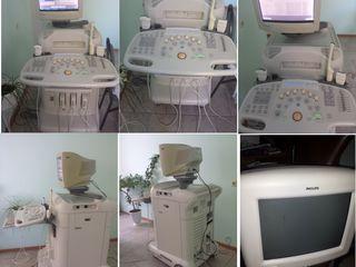 Ультразвуковой аппарат УЗИ Philips HDI 4000