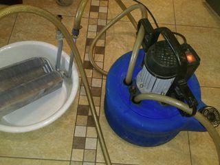 ремонт, чистка, продажа бойлеров, газовых колонок и газовых котлов и все виды сантехработ
