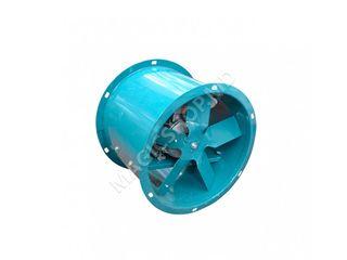 Ventilator axial BELTEHKOM BOK-5.6-A750/4D 750 W 380 V