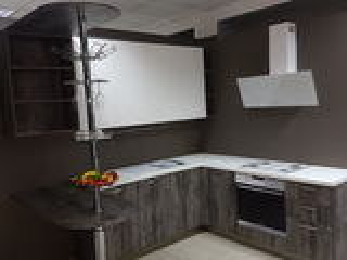 Bucatarie noua, lichidare de stoc, кухня