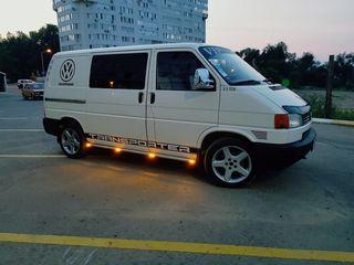 Volkswagen T4 2.5 75 KW