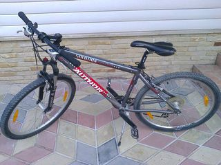 Biciclete Author