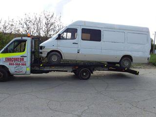 Эвакуатор 24/7 - эвакуатор автомобилей - эвакуатор 7T - эвакуатор Кишинев - эвакуатор Молдова