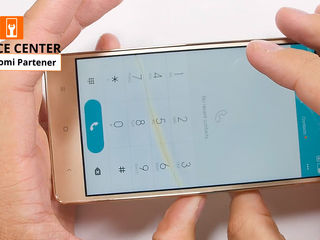Xiaomi Redmi 3/3S Sticla sparta -Luăm, reparăm, aducem !!