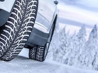 Зимние шины | Кредит 0% | Доставка по всей Молдове