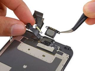 Замена динамиков для всех видов  iPhone,