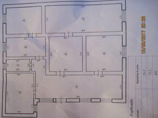 Срочно! Дом в/у,Газ,Автономка,ремонт,интернет,мебель,техника-центр г. Фалешты 39500 € -Договор!!!