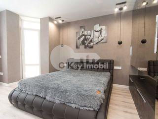 Apartament de lux cu 3 camere în bloc nou, 100 mp, Ciocana, 86900 € !