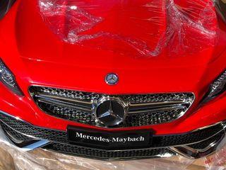 Продам mercedes maybach s550 для детей