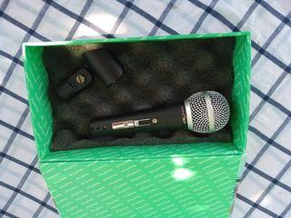 Microfon SoundTech SN58