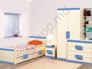 Camere pentru copii la cele mai mici preturi, livrare, credit, garantie!!!