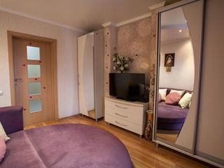 Apartament deosebit cu 3 camere, Botanica, cu panorama extraordinara!!!