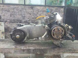 Peugeot Cump motor spedfigh2