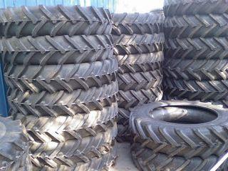 Шины и диски для тракторов МТЗ-80/82; ЮМЗ