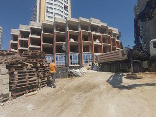 Apartament 80m2 cu esire in ograda proprie