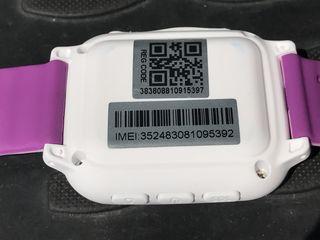 Лучшие детские GPS часы года - Q100 - без аналогов!