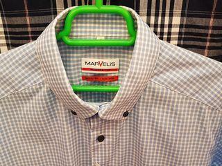 Рубашки по 50 лей! Европейские стоки в ассортименте. Супер распродажа!