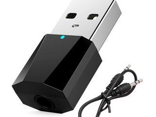 Bluetooth adapter pentru automagnitola. Блютус адаптер для автомагнитолы.