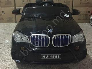 Masina electrica RT MBHJ1588 Black. Super preț!!