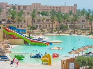 """ Emirat Travel ""..Египет.. Хургада "" Royal Lagoons Aqua Park Resort 5  "" с 20 августа на 7 ночей.."