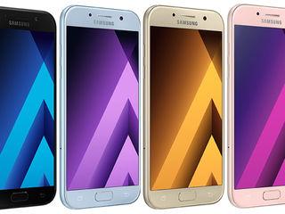 Samsung A3 (2017) - garanție 5 ani ! Smarti - prețuri bune garantat !