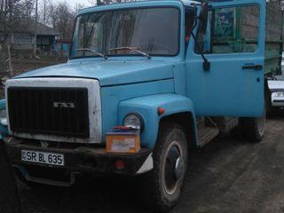 Газ ГАЗ САЗ 3507