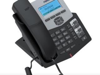IP телефоны - 3 штуки