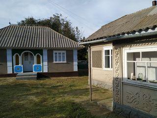 Se vinde casa în satul Fetești raionul Edineț.
