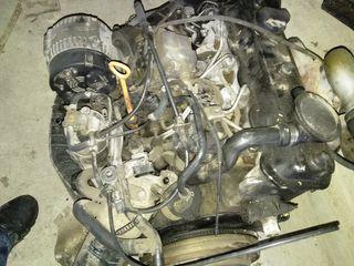 Pasat B 5 Audi. T 4