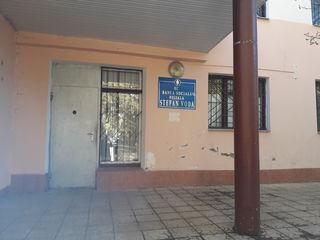 Imobil comercial în or. Ștefan Vodă