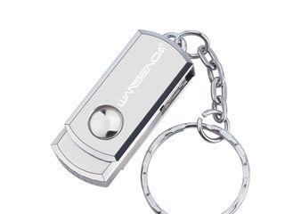 16gb/32gb flash drive metal stick usb 2.0   [originale,testate]