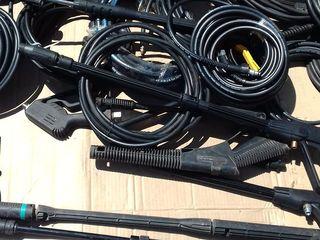 Шланги, пистолеты, насадки, пенонасадки для апаратов Karcher, Lavor и др. модели