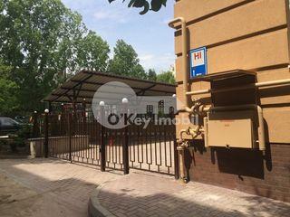 Apartament cu 2 camere, 65 mp, bloc nou, Buiucani, 46900 € !