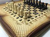 нарды шахматы картина резная*Печенька*
