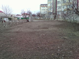 Lot de teren pentru constructii tohatin centru