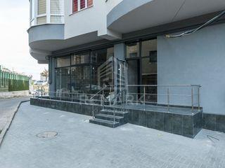 Vânzare spațiu comercial 140 mp Râșcani 950 € / mp
